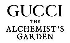 Парфюмерия Gucci The Alchemist's Garden.