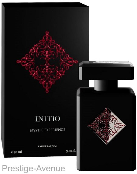 Initio - Mystic Experience edp 90 мл