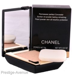 Пудра Chanel Permawear Perfect Concealer 9g