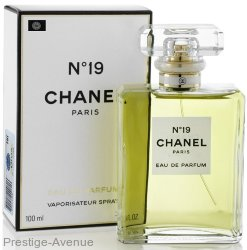 Chanel №19 Edp 100 мл Made In UAE