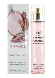 Chanel Chance Eau Tendre edt феромоны 55 мл