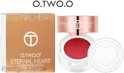 Румяна O.TWO.O Eternal Heart Cushion Blusher 6g (арт. 9997)