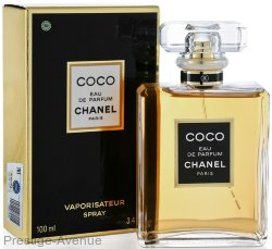 Chanel Coco Edp 100 мл Made In UAE