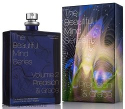 Escentric Molecules - Парфюмированная вода The Beautiful Mind Series Precision & Grace 100 мл