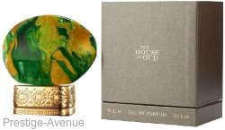 The House of Oud - Cypress Shade 75ml