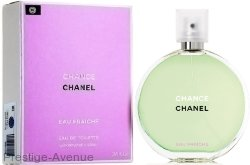 Chanel Chance Eau Fraiche 100 мл Made In UAE