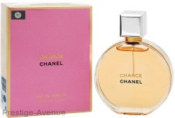 Chanel Chance Edp 100 мл Made In UAE