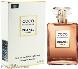 Chanel Coco Mademoiselle Intense 100 мл Made In UAE