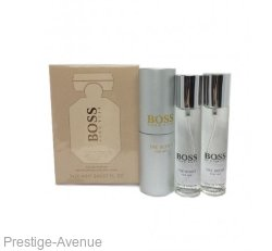 Boss Hugo Boss The Scent 3x20 мл. (w)