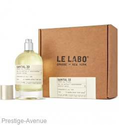 "Le Labo ""The Noir 29"" edp unisex 100 ml"
