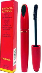 Тушь для ресниц Chanel Inimitable Extreme Red 10g NEW