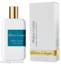 Atelier Cologne - Philtre Ceylan 100 мл