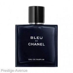 Тестер Chanel Bleu de Chanel Eau de Parfum for men 100 ml