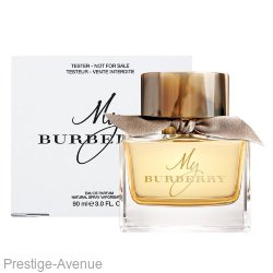 Тестер: Burberry My Burberry 90 мл