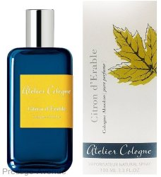 Atelier Cologne - Citron d'Erable 100 мл