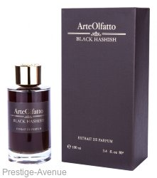 ArteOlfatto Black Hashish Extrait De Parfum 100ml