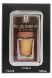 Dolce & Gabbana The One for men 35ml