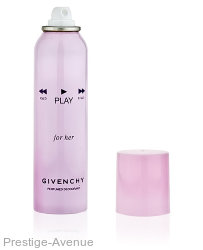 Дезодорант Givenchy Givenchy Play For Her 150 ml (w)