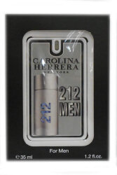Carolina Herrera 212 men 35ml