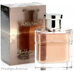 Hugo Boss - Туалетная вода Baldessarini Ambre 90 ml.
