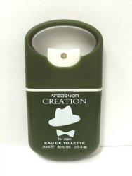Creation Green Men 20ml