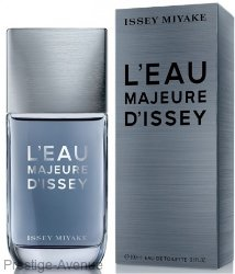 Issey Miyake - Туалетная вода L'eau Majeure D'issey 100 мл