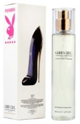 Carolina Herrera Good Girl edp феромоны 55 мл