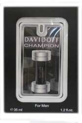 Davidoff Champion for men 35ml