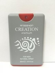 Creation Grey Premium Men 20ml