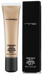 Тональный крем MАC Studio Sculpt  foundation Spf 15 40 мл
