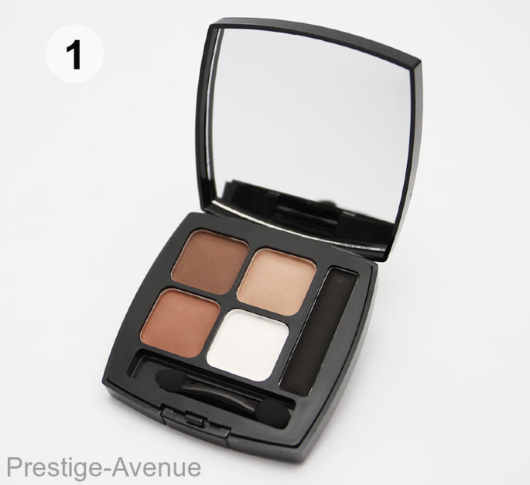 Тени Lancome Ombre Absolue Impact 3D 4.2g (4 цв.)