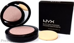 Пудра NYX Blotting Powder Poudre Matifiante 8g