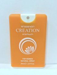 Creation Orange Premium Women 20ml
