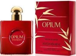 Yves Saint Laurent - Парфюмерная вода Opium Collector's Edition 90 мл