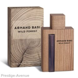 "Armand Basi ""Wild Forest"" 90 мл"