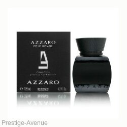 Azzaro - Туалетная вода Azzaro CHROME COLLECTOR PRECIOUS WOOD EDITION Men 125 мл