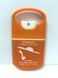 Creation Orange Women 20ml