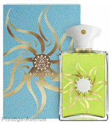 Amouage Sunshine for men 100 мл
