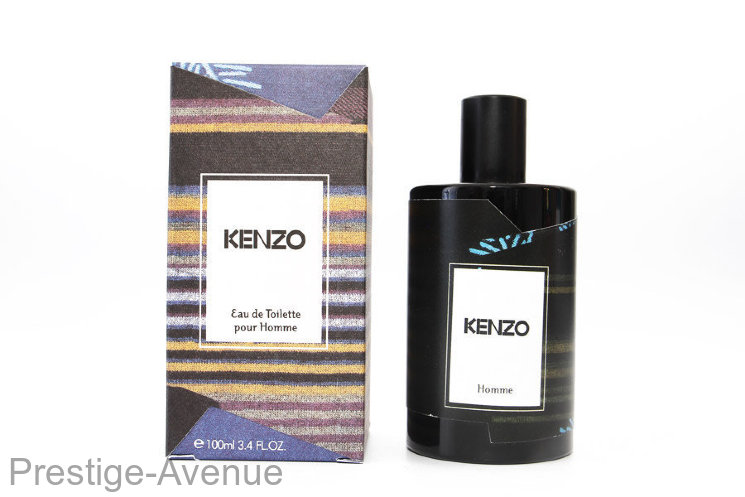 Kenzo Once Upon A Time Pour Homme 100 ml