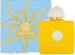 Amouage Sunshine for woman 100 мл