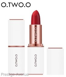 Помада O.TWO.O Matte Lipstick NEW (9988) 3,8г
