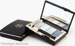 Тени Chanel Les 4 Ombres 12g