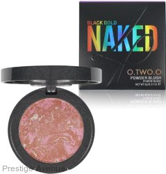 Румяна Naked 4 Black Gold 6g