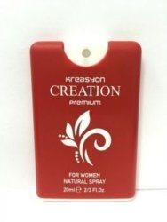 Creation Red Premium Women 20ml