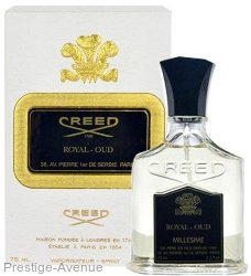 Creed - Creed Royal Oud for men 75 мл