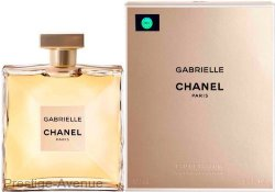 Chanel Gabrielle edp 100 мл Made In UAE