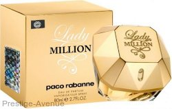 Paco Rabanne Lady Million 80 мл Made In UAE