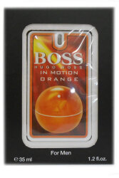 Hugo Boss Boss in Motion Orange 35ml