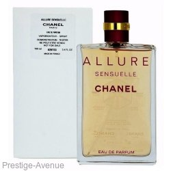 "Тестер: Chanel ""Allure Sensuelle"" 100 мл"