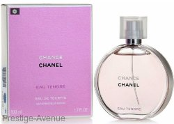 Chanel Chance Eau Tendre edt 100 мл Made In UAE